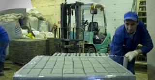 Производство, продажа и доставка тротуарной плитки в Егорьевске